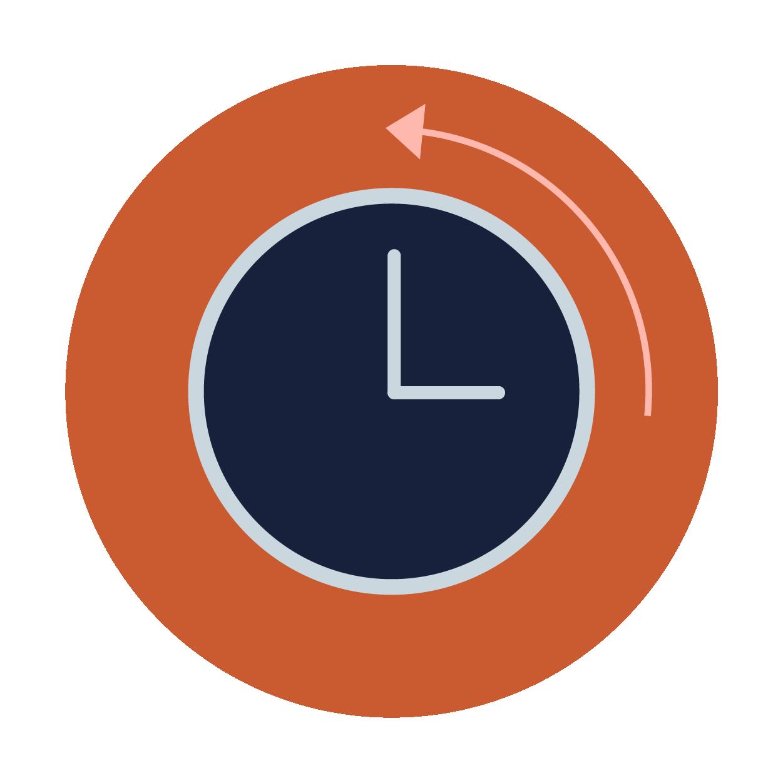 Tijdsbesparing - InCTRL Payroll NMBRS